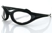Foamerz clear lens sunglasses