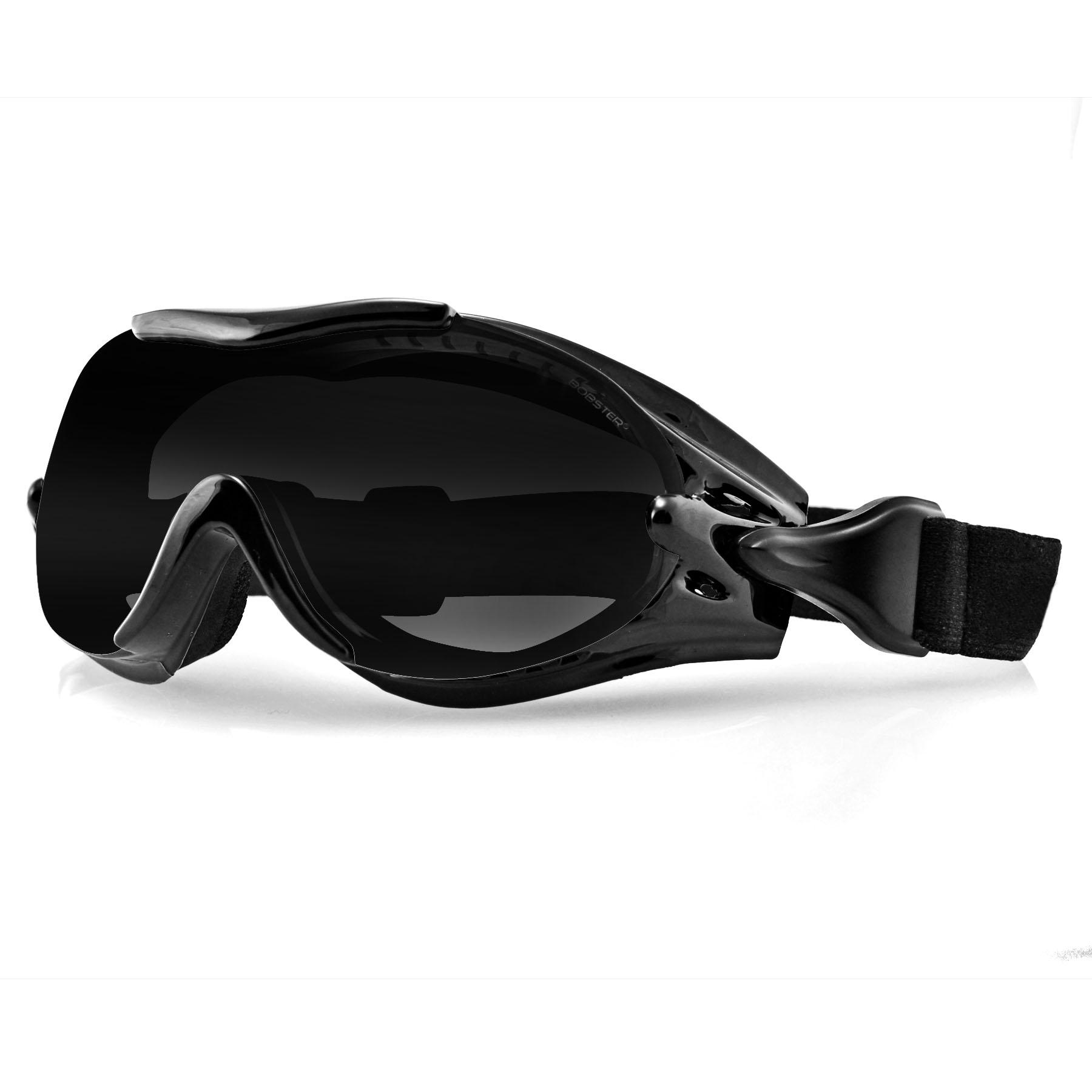 Phoenix interchangeable OTG goggles